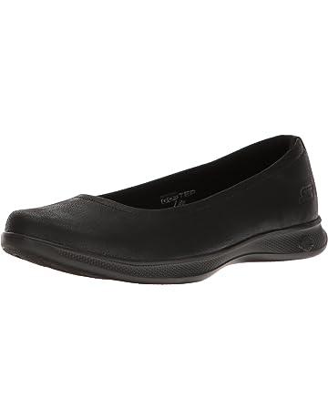 ede67283 Skechers Women's Go Step Lite Mary Janes