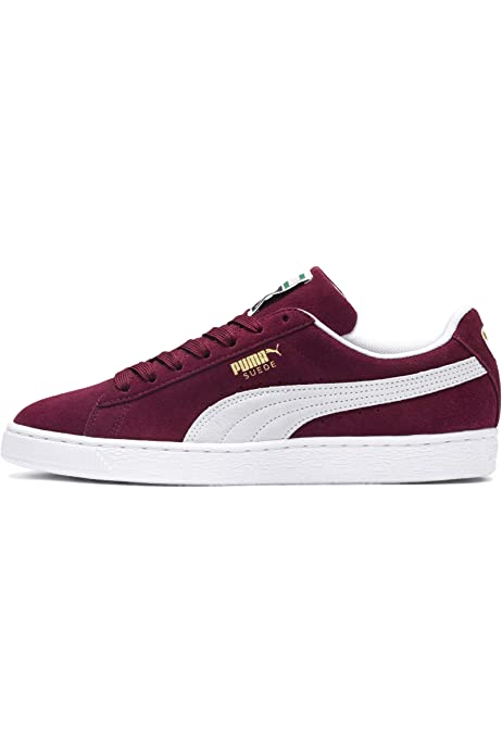 PUMA Suede Classic+, Unisex Adults Low