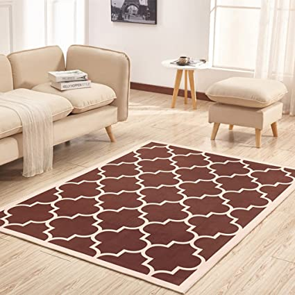 Amazon Lofami Country Style Living Room Collection Area Rug