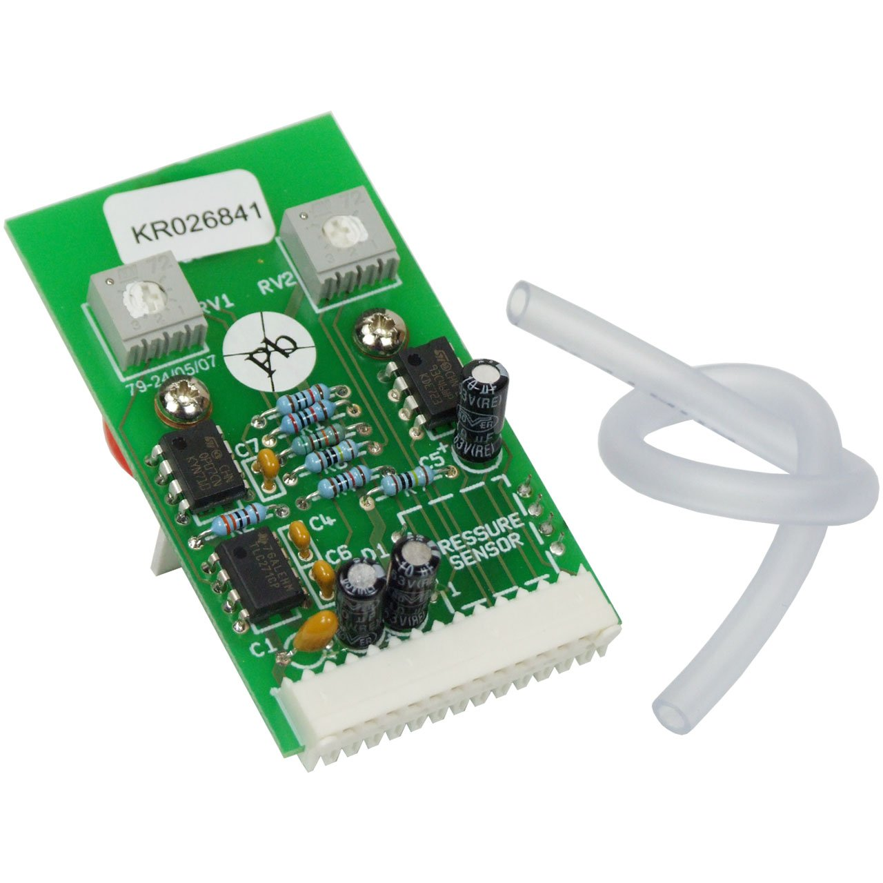 UEI Test Equipment KMPS2/Q Pressure Sensor Module for Quintox Industiral Combustion System Analyzer