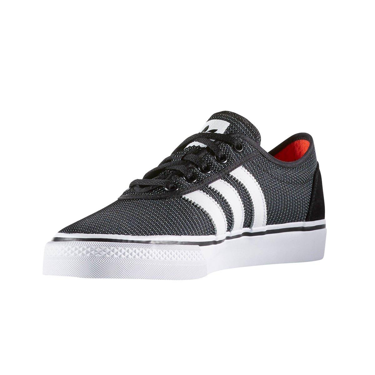 new products 770d9 81a64 Adidas Adi-Ease BY4034 y BB8471,Skateboarding.Basket. Sneaker (44 EU,  CblackFtwwhtEnergy) Amazon.fr Chaussures et Sacs