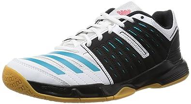 Essence De 12 Chaussures Handball Negro Adidas Femme Multicolore TwgUqqC