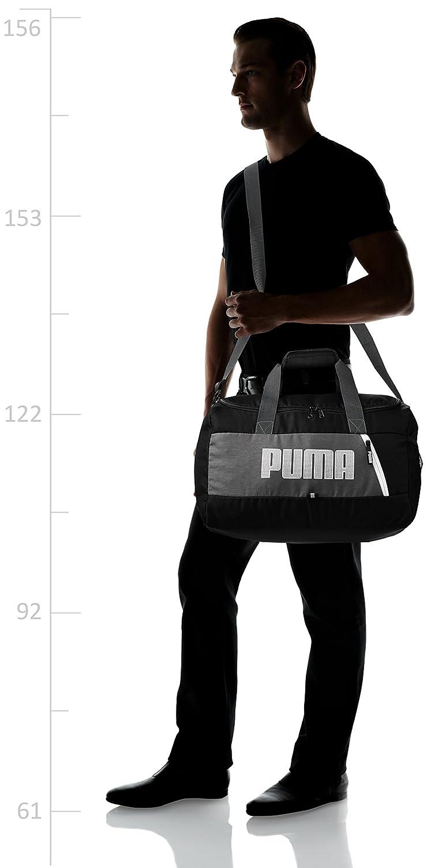 Puma Fundamentals Sports Bag S Ii Tasche