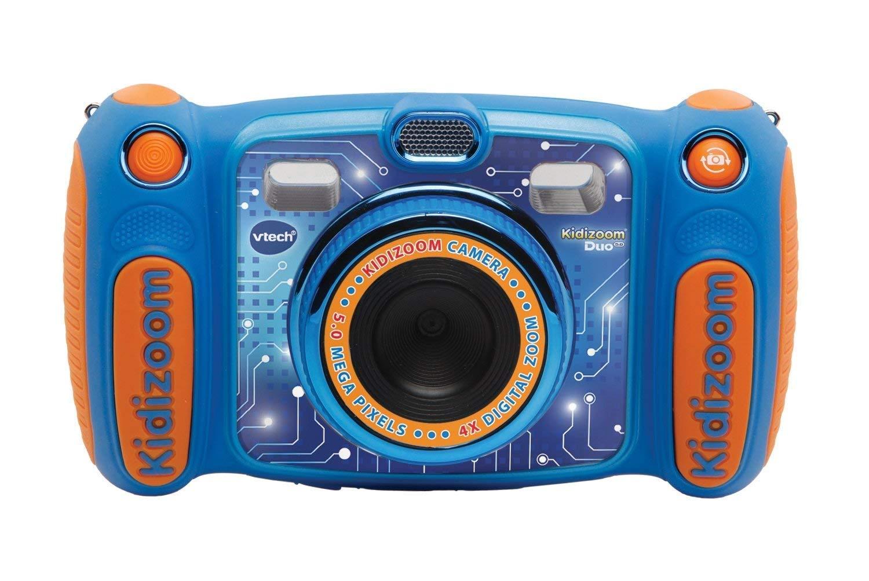 VTech Kidizoom Duo 5.0 Camera Blue