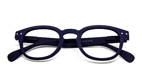 Inlefen Occhiali da lettura occhiali neutri anti-blu occhiali occhiali da lettura per computer +1.0 +1.5 +2.0 +2.5 +3.0 +3.5 +4.0 CITvi