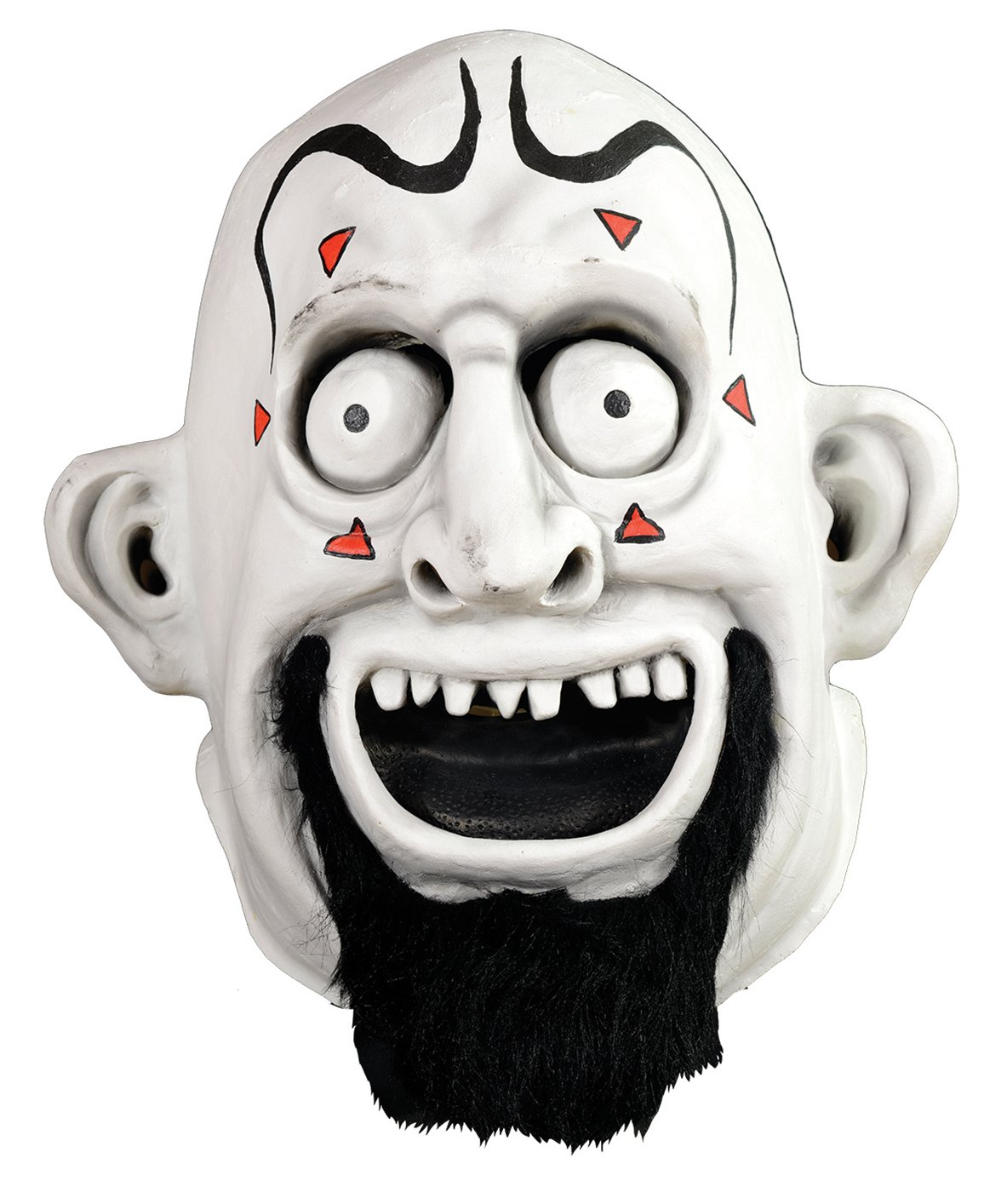 Trick or Treat Studios Men's House Of 1 000 Corpes-Ravelli Mask, Multi, One Size