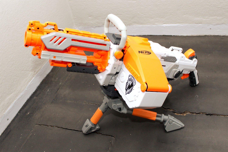 Nerf Vulcan: Dart Guns & Soft Darts | eBay
