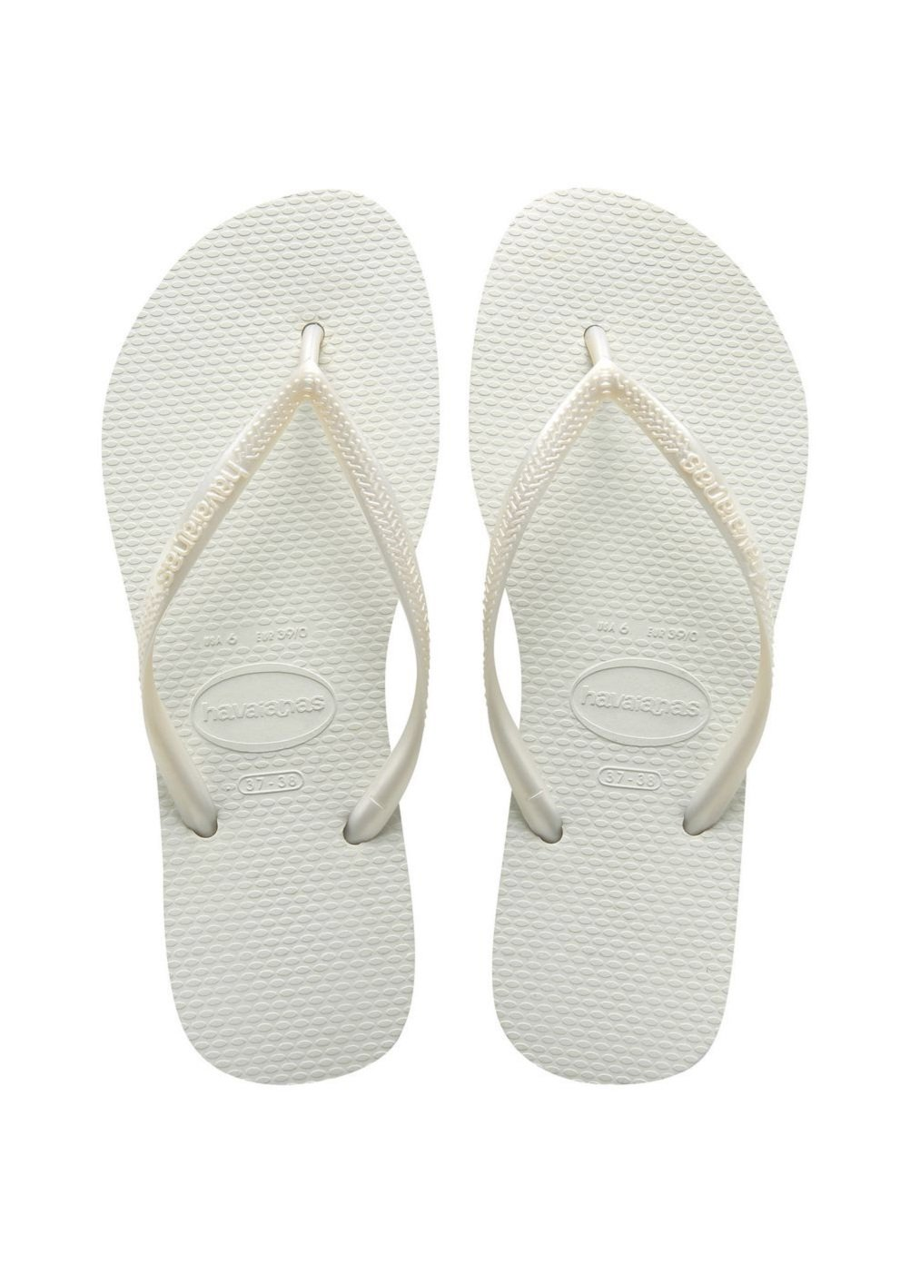 Havaianas Top, Tongs Mixte Adulte 4000-030-0090