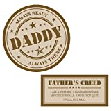 Lillian Rose Military Camouflage Daddy Diaper
