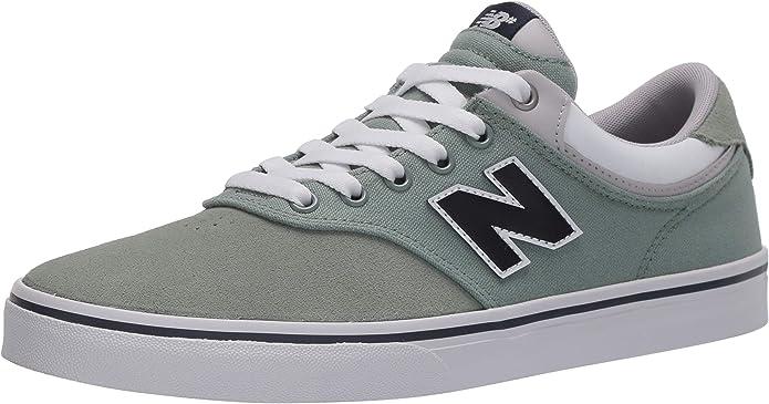 New Balance Numeric 255 Sneakers Skateschuhe Grün