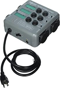 Titan Controls 702451 Controller