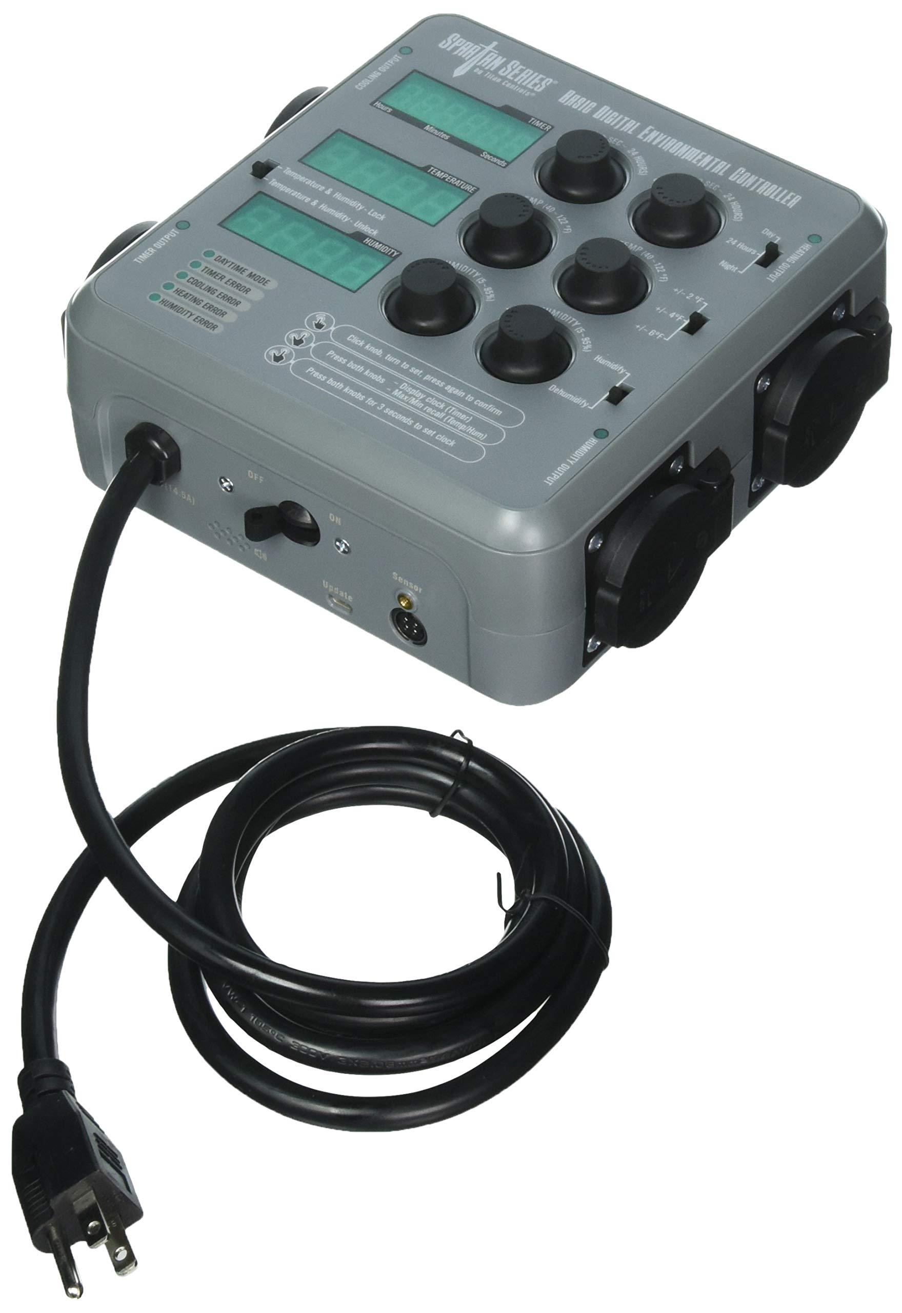 Titan Controls 702451 Controller by Titan Controls