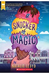 A Snicker of Magic (Scholastic Gold) Paperback