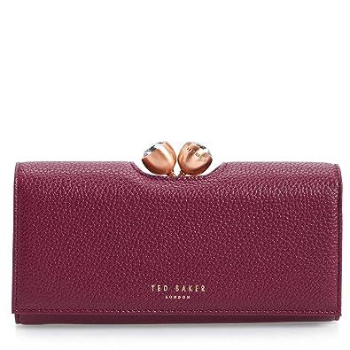 26145e25370c テッドベーカー 財布 がま口 長財布 二つ折り レディース ブランド 人気 通販 Ted Baker [並行