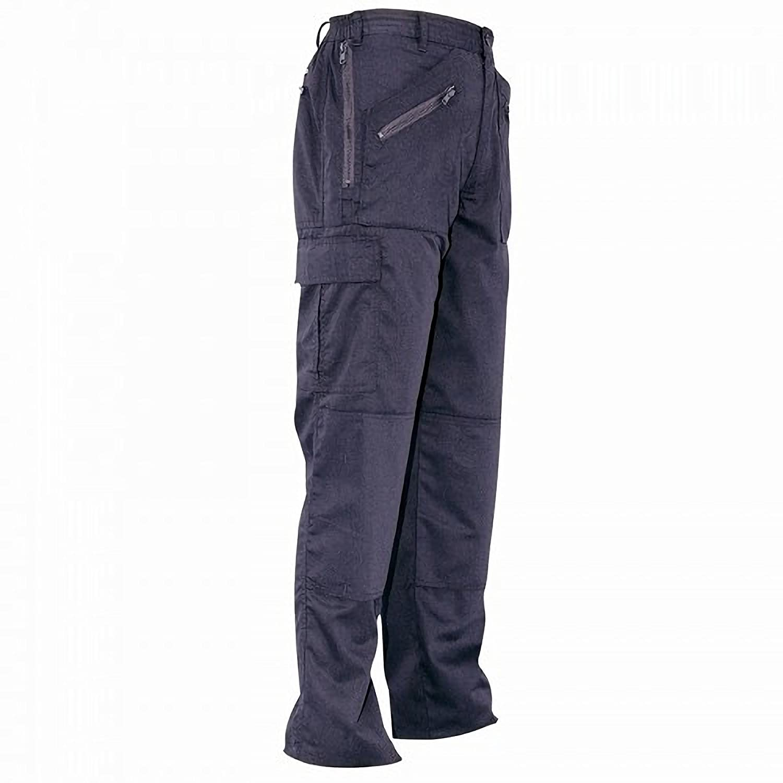 Portwest Womens/Ladies Action Work Trousers/Pant UTRW2792_14