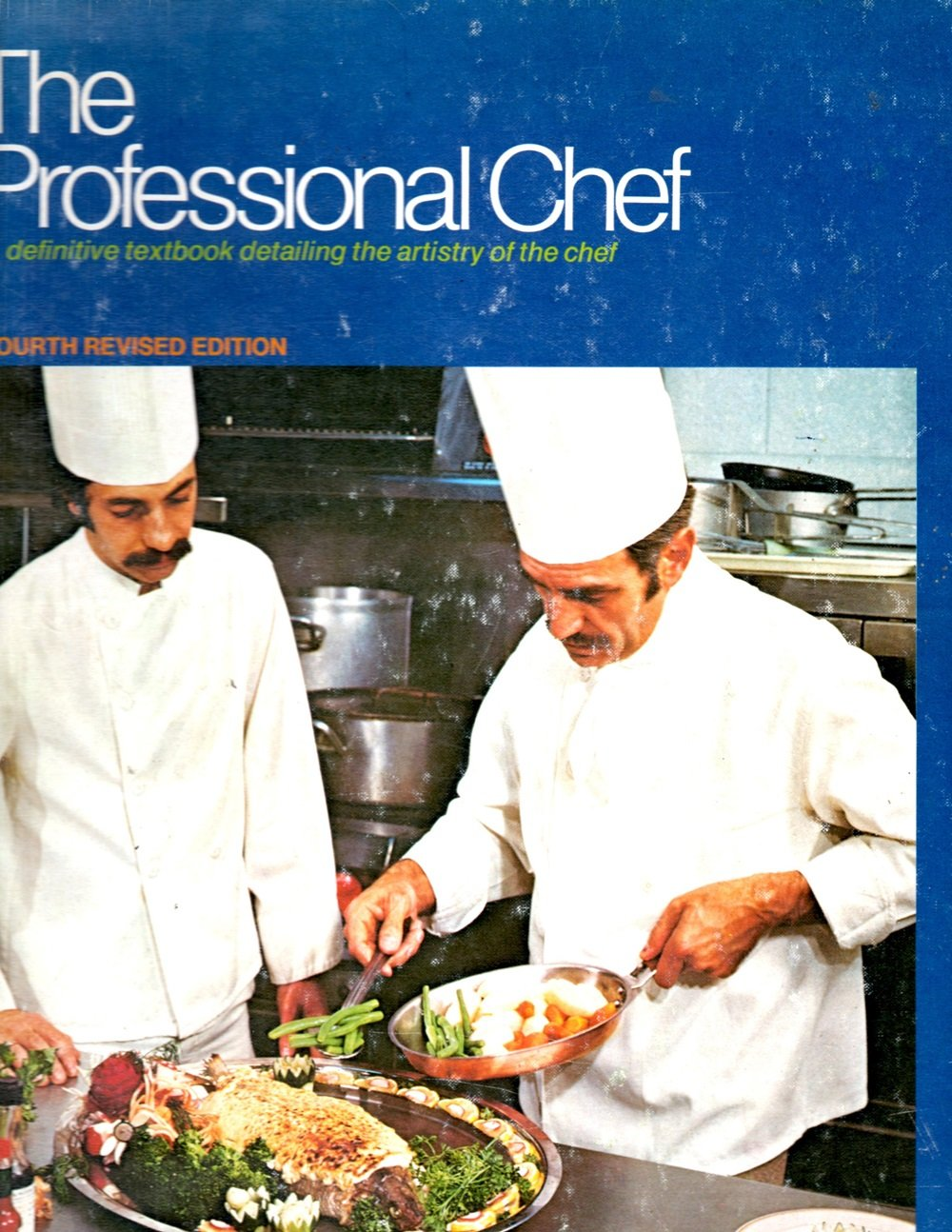 amazon professional chef culinary institute of america 洋書