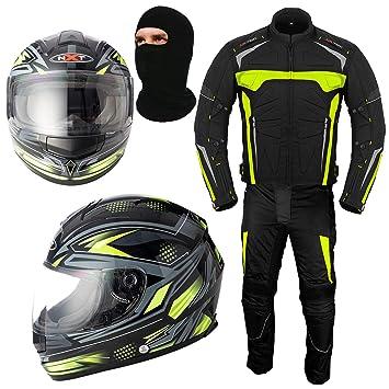 Traje impermeable para motocicleta, moto, carreras, deporte ...