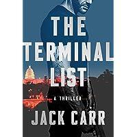 The Terminal List: A Thriller (1)