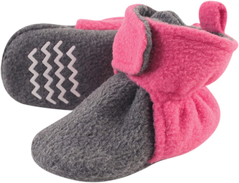 Hudson baby baby-girls Cozy Fleece