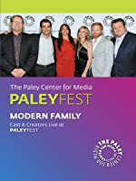 Modern Family: Cast & Creators Live at the Paley Center