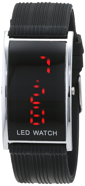 Titronic Unisex-Armbanduhr Analog Quarz Plastik G1010