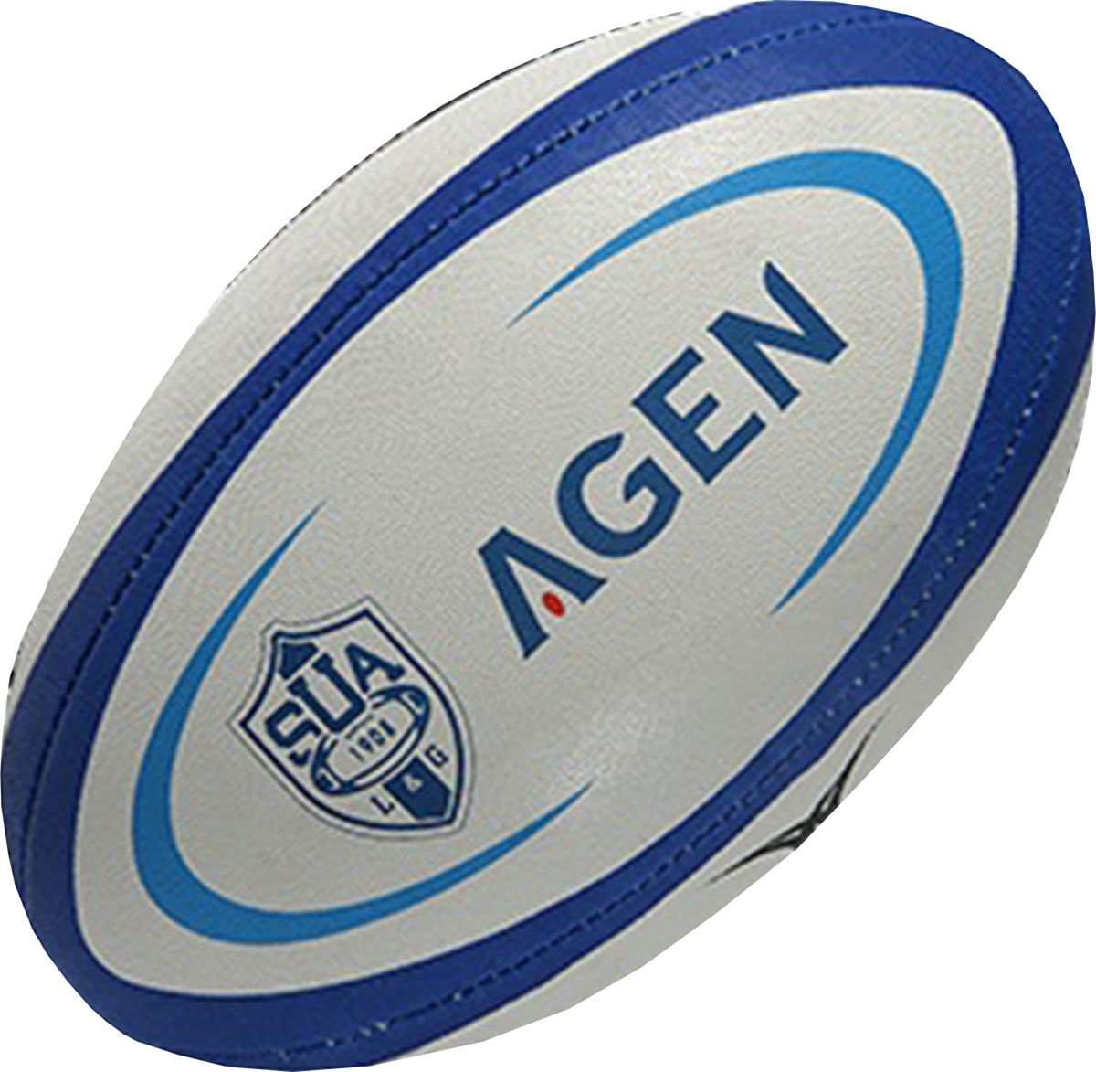 GILBERT rugby deporte Material de goma compuesto superficie ...