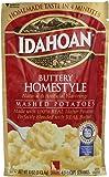 Idahoan Mashed Potatoes Buttery Homestyle, 4 oz