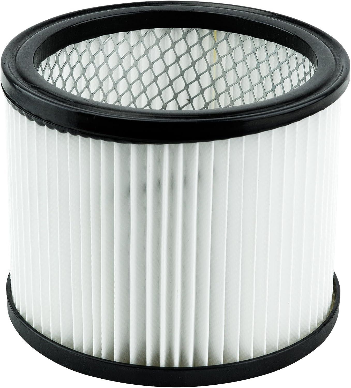 Filtro HEPA para aspirador de cenizas SellNet sn131 Fein filtro ...