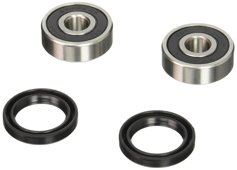 Pivot Works PWFWS-K07-000 Front Wheel Bearing and Seal Kit