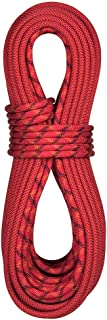 product image for BlueWater Ropes 10.5mm Accelerator Double Dry Dynamic Single Rope