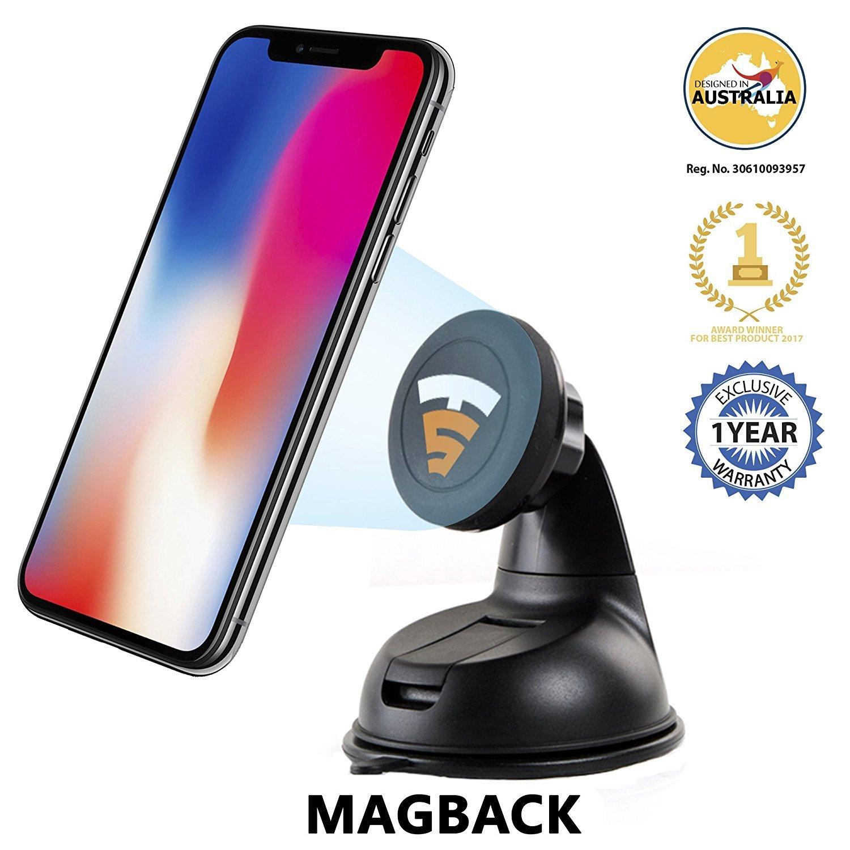 Tech Sense Lab Magback Car Mobile Holder X2714 Universal M