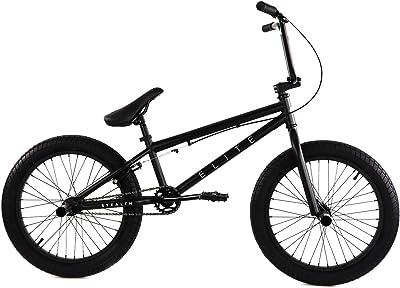 "Elite 20"" BMX Bike"