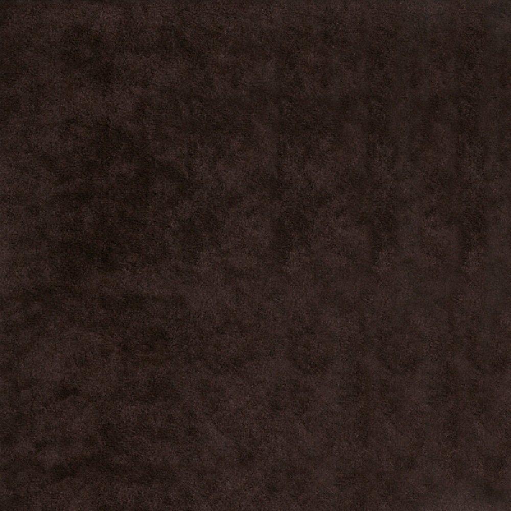 Doeスエードfabric-15ヤードby the bolt-brown B009YI7HJQ