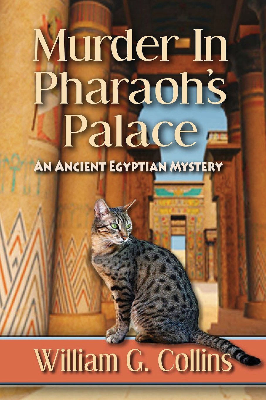 Download Murder in Pharaoh's Palace: An Ancient Egyptian Mystery ebook