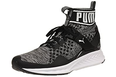 Unisex Adults Ignite Evoknit Competition Running Shoes Puma YMRd3ZzCo