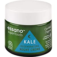 Essano Superfoods Kale Night Creme, 50g