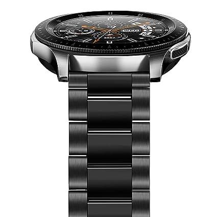TRUMiRR Correa de Reloj de separación Manual para Samsung Galaxy ...