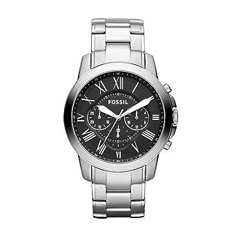 Fossil Reloj de pulsera FS4736