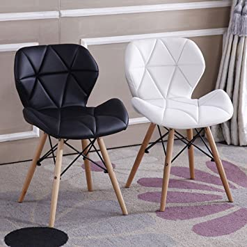 Amazoncom Longyu Butterfly Chair Simple Modern Hotel Restaurant
