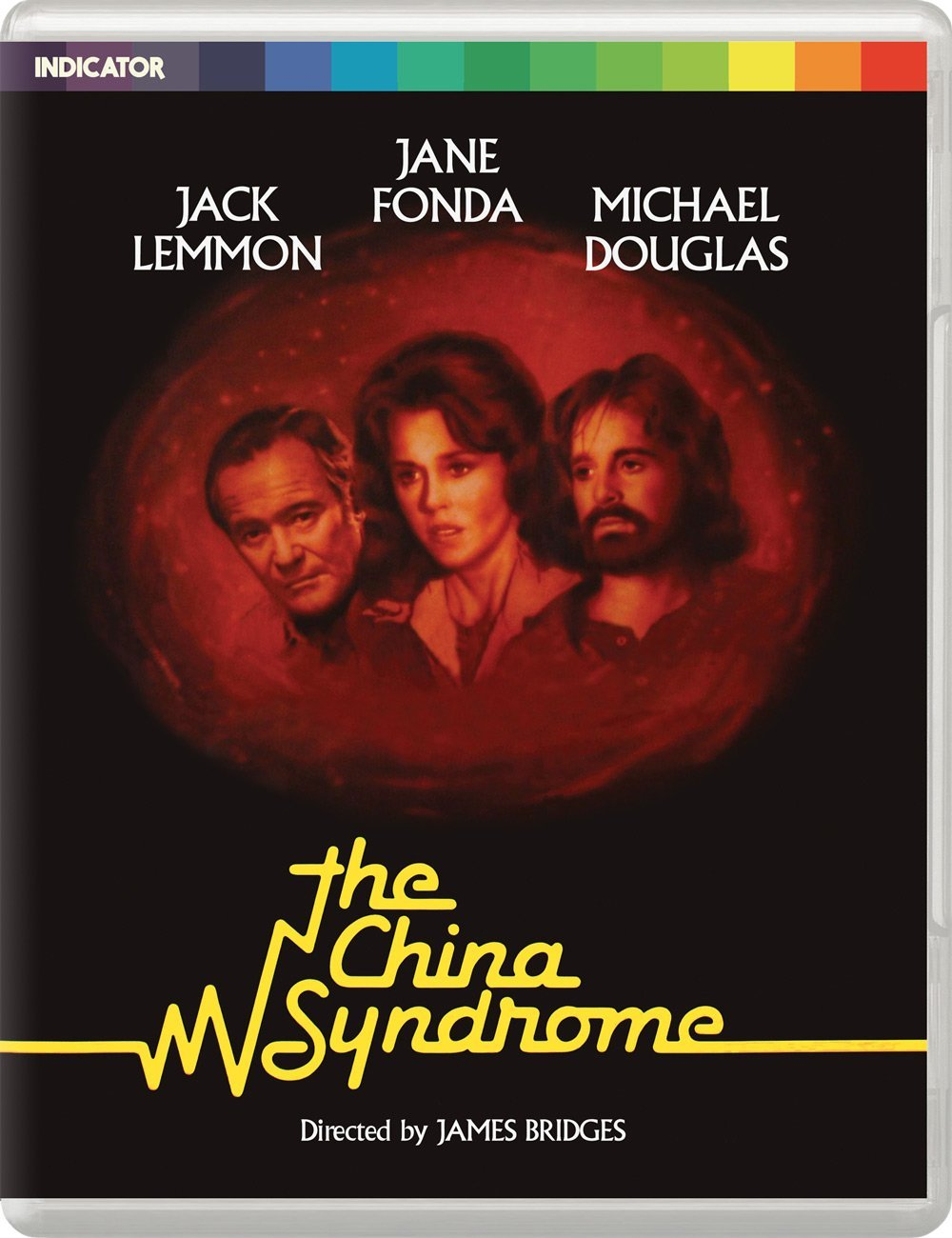 Blu-ray : China Syndrome (special Edition) (1979) (Limited Edition, United Kingdom - Import)