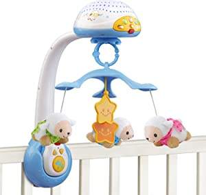 VTech Baby Soothing Slumbers Sheep Mobile Amazon Exclusive