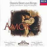 Amor - Operas Great Love Songs
