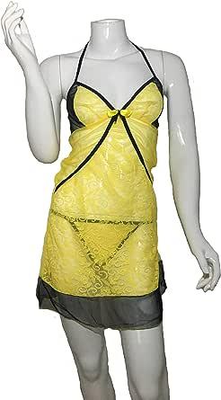 Eva Dora Lingerie Dress for Women , Size