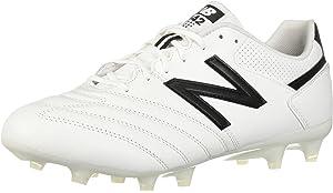 d1c491f5c88bd Amazon.com | New Balance Visaro Cow FG D Wi, Black, 7.5 D US | Shoes