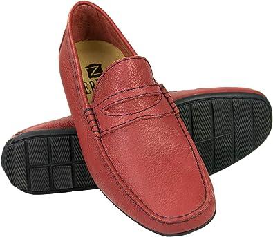 Zerimar Zapatos Hombre Tallas Grandes 47 A 50 Nauticos De Piel Para Hombre Nauticos Hombre Verano Zapatos Nauticos Hombre Mocasines Hombre Tallas Grandes 46 50 Amazon Es Zapatos Y Complementos