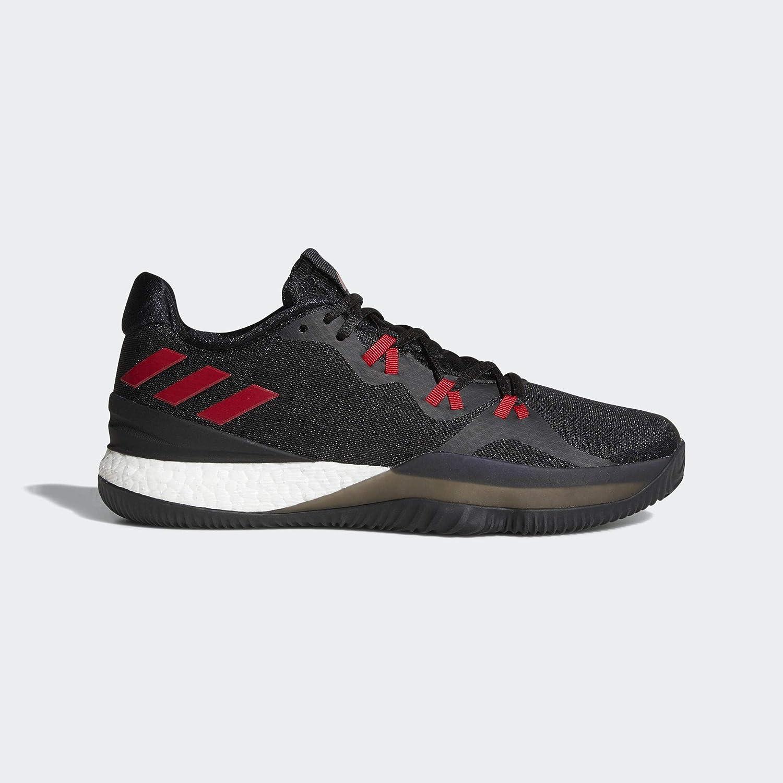 adidas Crazy Light Boost 2018 Shoe Men s Basketball  Amazon.co.uk  Shoes    Bags ae9e21f9d
