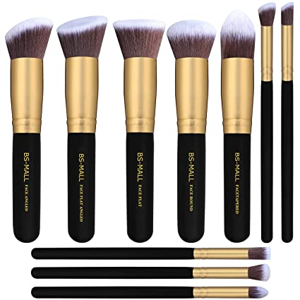 Review BS-MALL(TM) Makeup Brushes Premium