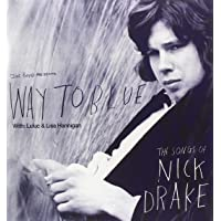 Way to Blue: the Songs of Nick