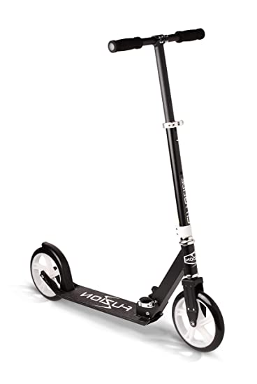 Amazon.com: Fuzion Cityglide - Patinete para adultos, suave ...