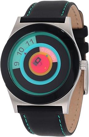 Reloj analógico Spinning Wheel AN06G03: Amazon.es: Relojes